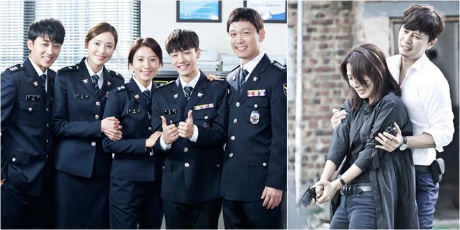 Những phim hình sự trinh thám xuất sắc trên màn ảnh Hàn - 1