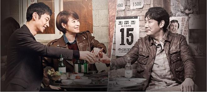 Những phim hình sự trinh thám xuất sắc trên màn ảnh Hàn - 7
