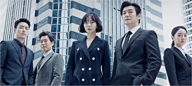 Những phim hình sự trinh thám xuất sắc trên màn ảnh Hàn - 3