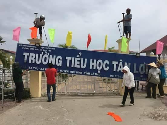 Toàn cảnh bão Tembin đe doạ Nam Bộ ngày 25/12 - 29