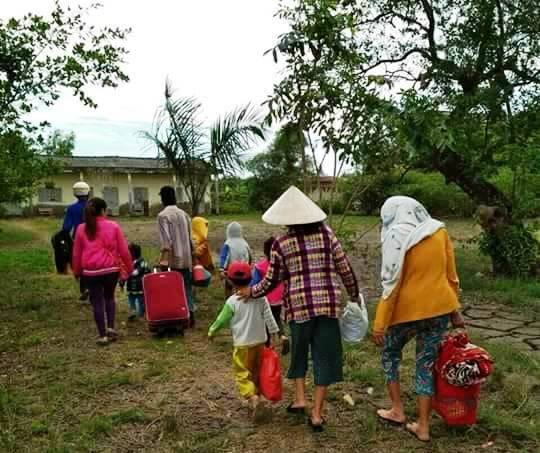 Toàn cảnh bão Tembin đe doạ Nam Bộ ngày 25/12 - 30