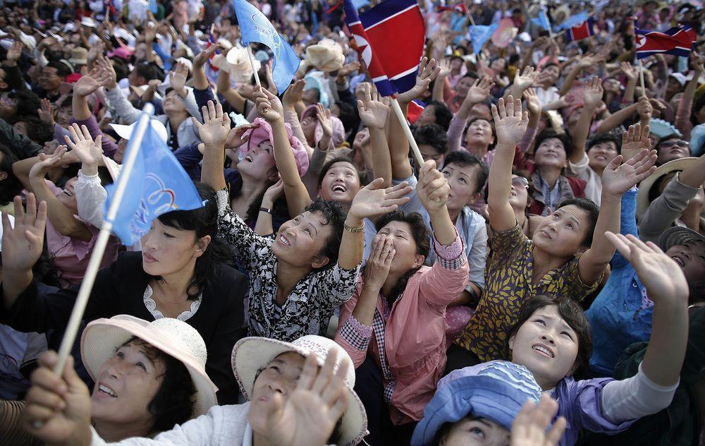Cấm vận dầu mỏ có ngăn Kim Jong-un phát triển hạt nhân?
