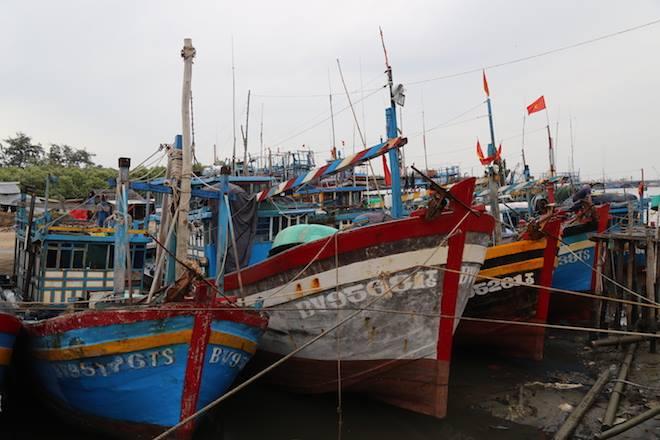 Toàn cảnh bão Tembin đe doạ Nam Bộ ngày 25/12 - 28
