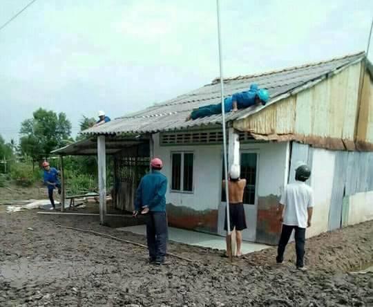 Toàn cảnh bão Tembin đe doạ Nam Bộ ngày 25/12 - 32