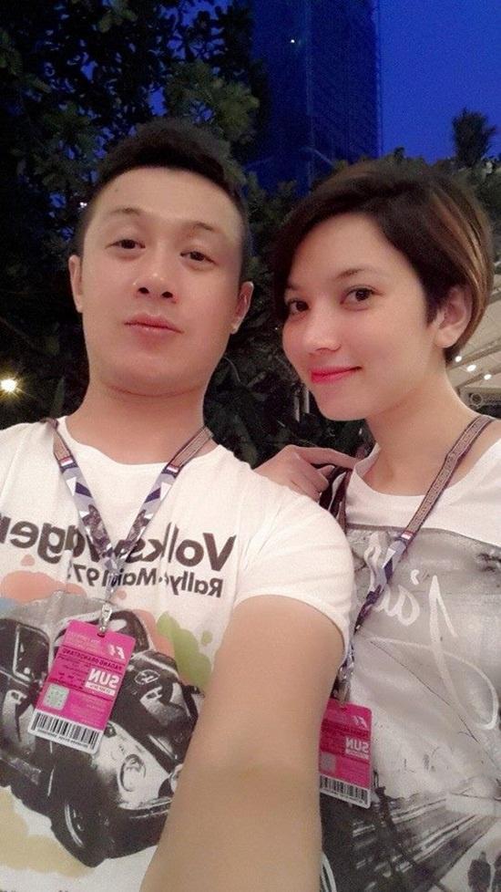 MC Anh Tuấn có vợ kém 14 tuổi xinh đẹp nhưng ít khi khoe ảnh - 7