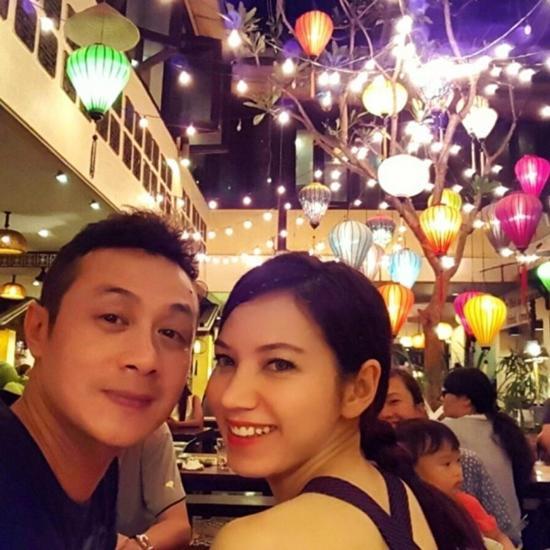 MC Anh Tuấn có vợ kém 14 tuổi xinh đẹp nhưng ít khi khoe ảnh - 6