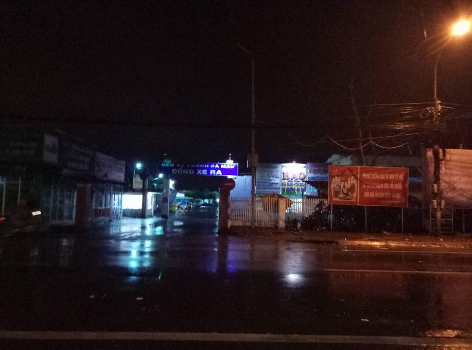 Toàn cảnh bão Tembin đe doạ Nam Bộ ngày 25/12 - 35