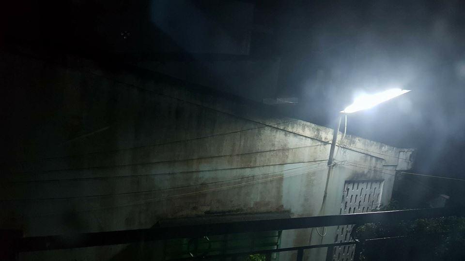 Toàn cảnh bão Tembin đe doạ Nam Bộ ngày 25/12 - 37
