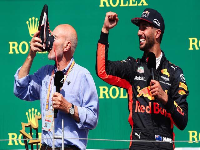 """Đua xe F1: """"Mặt nạ"""" hạng nặng sẽ biến đổi F1 2018 7"""