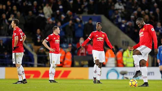 """MU thất thế Man City: Mourinho """"té"""" sang PSG để tránh Pep? 1"""
