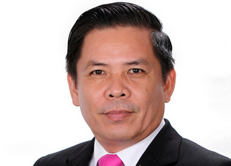Bộ trưởng GTVT Nguyễn Văn Thể nhận thêm nhiệm vụ mới
