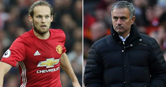 Chuyển nhượng MU: Phẫn uất Mourinho, Blind muốn đến Barcelona - 1