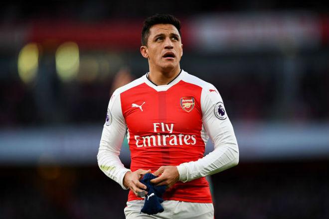 Dàn sao tệ nhất nửa mùa Ngoại hạng Anh: 3 sao MU và Arsenal góp mặt - 6