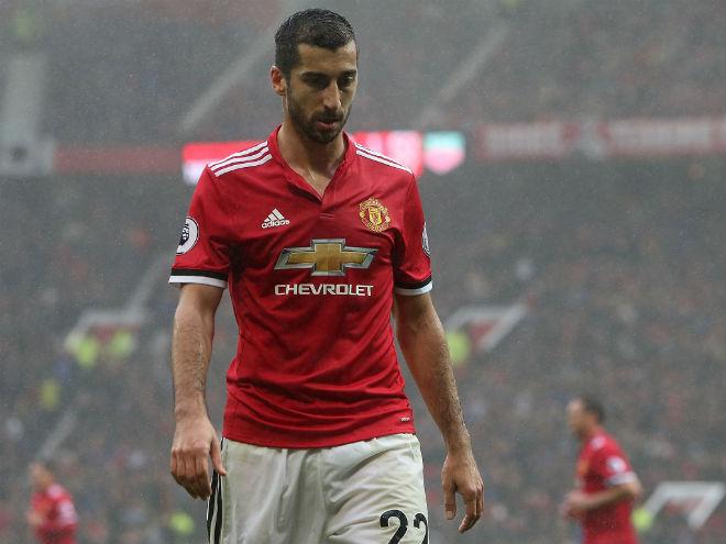 Dàn sao tệ nhất nửa mùa Ngoại hạng Anh: 3 sao MU và Arsenal góp mặt - 4