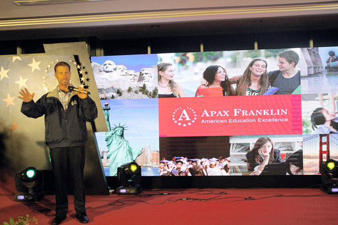 Du học 4.0 – Cuộc cách mạng giáo dục từ Apax Franklin Academy - 1