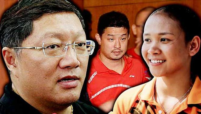 """HLV Trung Quốc """"hại đời"""" nữ VĐV: Chấn động thể thao Malaysia 1"""