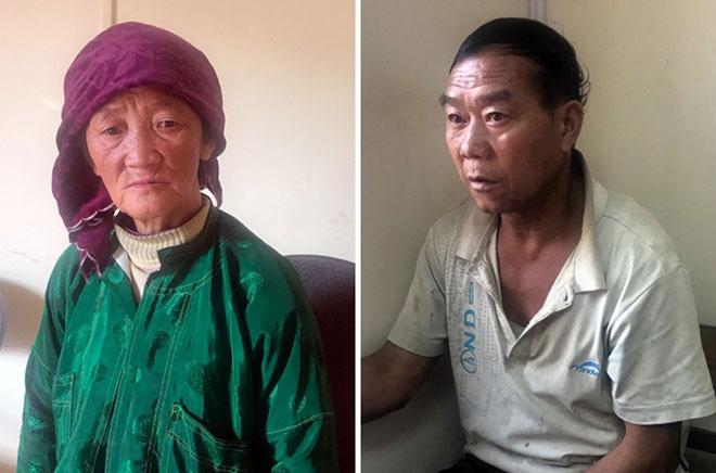 """""""Ma ngũ hải"""" và những vụ trọng án ở vùng biên Đồng Văn"""