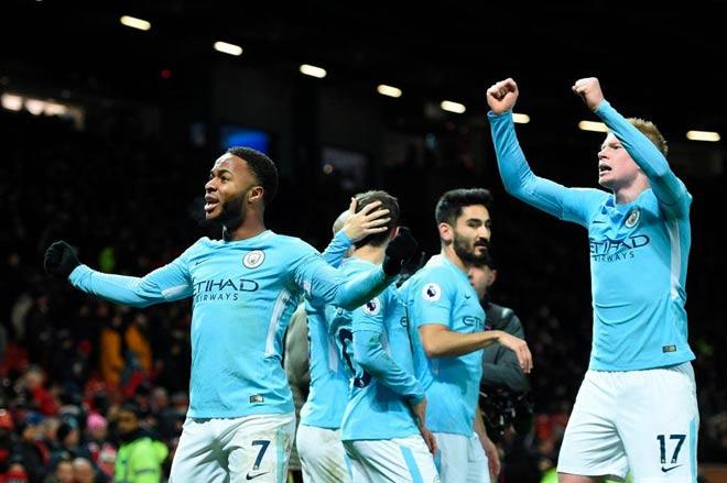 Man City - Pep vô địch lượt đi: Quyền lực tuyệt đối & những siêu kỷ lục