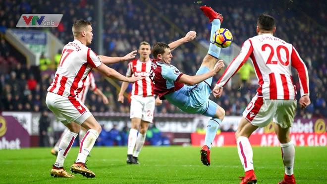 Ngập tràn đại tiệc bóng đá Ngoại hạng Anh dịp năm mới 2018 2