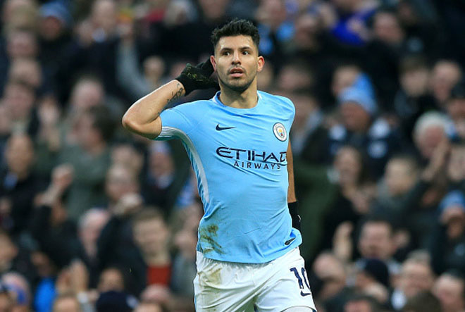 """Ngoại hạng Anh trước vòng 20: MU gặp """"thú dữ"""", Man City thừa thắng xông lên 2"""