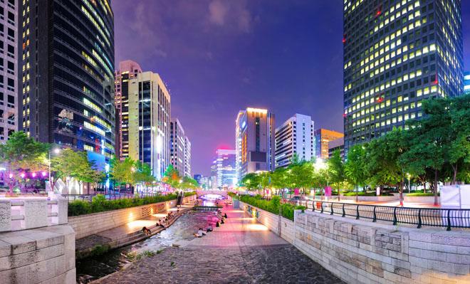 Những con phố nhất định bạn phải đi dạo khi đến Seoul - 3