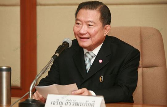 Thẩm định tư cách tỉ phú Thái gốc Hoa thâu tóm cổ phiếu Sabeco - 2