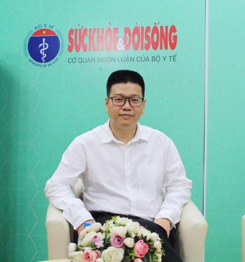 Tiếp tục điều trị miễn phí trẻ mắc sùi mào gà ở Hưng Yên đến hết năm 2018