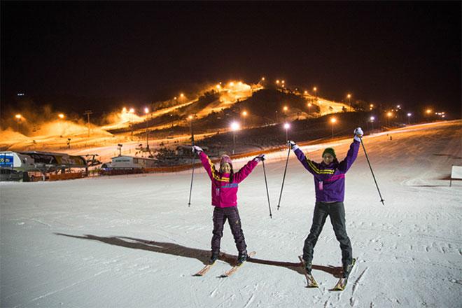 Đi Hàn Quốc mùa lạnh để thử ngay những thú vui ngoài trời không đâu có - 14