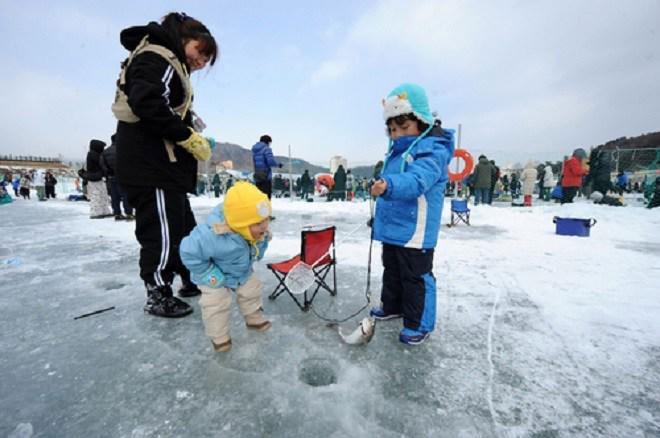 Đi Hàn Quốc mùa lạnh để thử ngay những thú vui ngoài trời không đâu có - 2