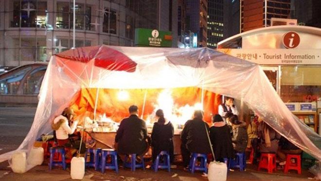 Đi Hàn Quốc mùa lạnh để thử ngay những thú vui ngoài trời không đâu có - 12