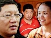 """Thể thao - HLV Trung Quốc """"hại đời"""" nữ VĐV: Chấn động thể thao Malaysia"""