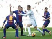 """Bóng đá - Ronaldo """"vô hình"""" ở Siêu kinh điển: Bi kịch mới chỉ bắt đầu"""