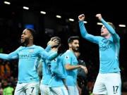 Bóng đá - Man City - Pep vô địch lượt đi: Quyền lực tuyệt đối & những siêu kỷ lục