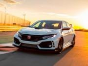 Tư vấn - Honda Civic Type R 2017: Hatchback tốt nhất hiện nay
