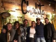 Bóng đá - Barca: Suarez vùi dập Real, mua nhà hàng riêng chiêu đãi Messi