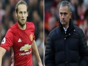 Bóng đá - Chuyển nhượng MU: Phẫn uất Mourinho, Blind muốn đến Barcelona