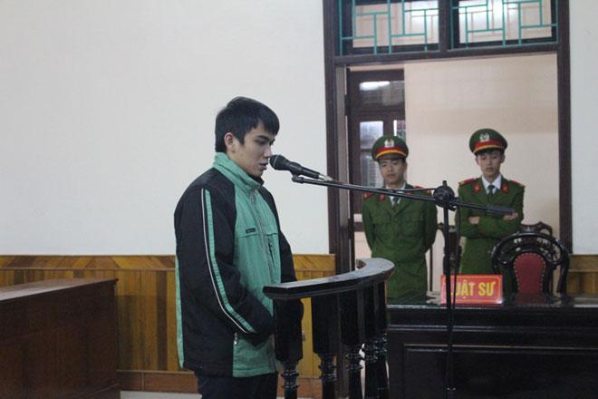 10 năm tù cho tài xế container hất văng CSGT xuống đường, suýt chết - 3