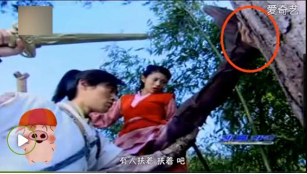 Phim truyền hình của Trung Quốc liên tục vấp
