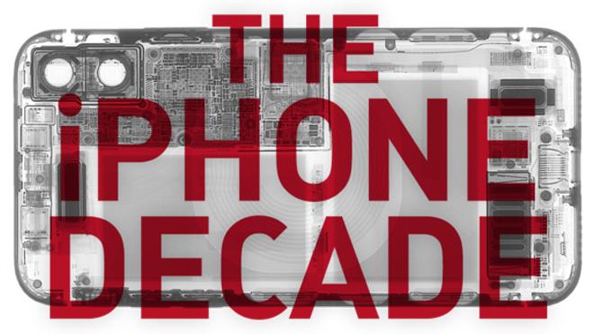 iPhone đã thay đổi nền công nghệ châu Á chỉ trong 10 năm - 1