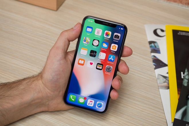 iPhone đã thay đổi nền công nghệ châu Á chỉ trong 10 năm - 3