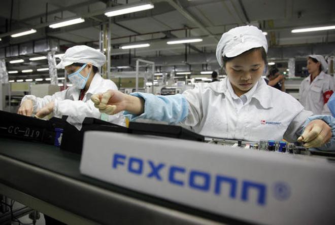 iPhone đã thay đổi nền công nghệ châu Á chỉ trong 10 năm - 6