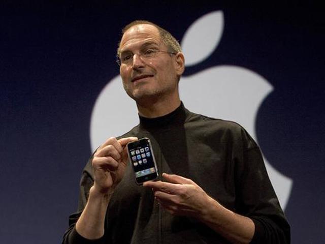 iPhone đã thay đổi nền công nghệ châu Á chỉ trong 10 năm - 4