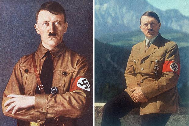 Những lần bị ám sát hụt của trùm phát xít Đức Hitler