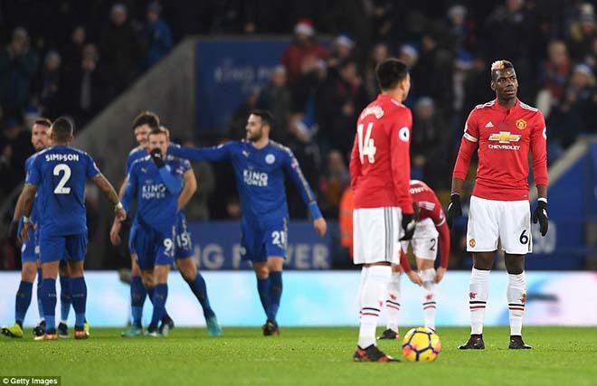 Mourinho nuông chiều, Pogba sinh hư: Băng đội trưởng quá rộng