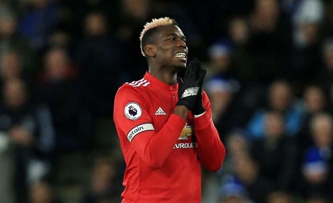 Mourinho nuông chiều, Pogba sinh hư: Băng đội trưởng quá rộng 2