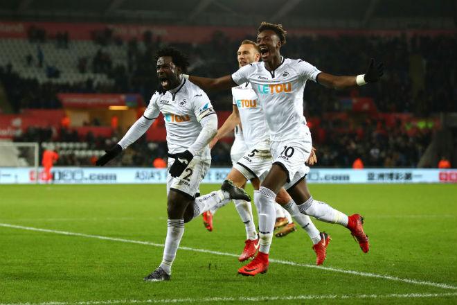 Liverpool - Swansea: Công cường vẫn lo thủ phá 2