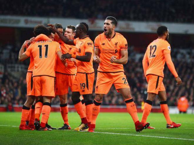 Liverpool - Swansea: Công cường vẫn lo thủ phá 1
