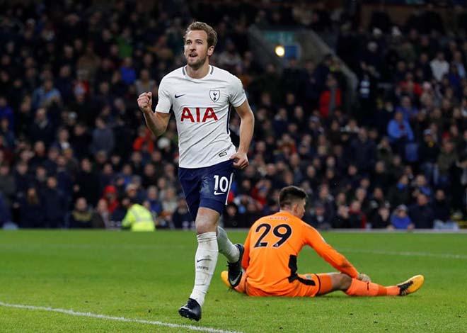 """Tottenham - Southampton: Harry Kane lên đồng, """"Gà trống"""" gáy vang 1"""