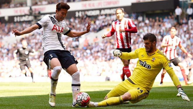 """Tottenham - Southampton: Harry Kane lên đồng, """"Gà trống"""" gáy vang 2"""