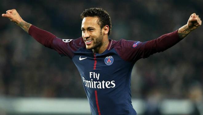 Tin HOT bóng đá tối 26/12: Neymar tuyên bố giúp PSG hạ Real Madrid 1